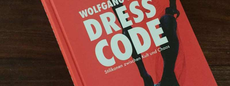 Wolfgang Joop Buch